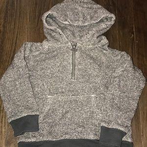 Toddler Appaman hooded sweatshirt/sweater